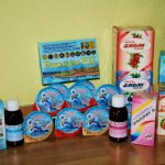 Оздоровительные пищевые продукты