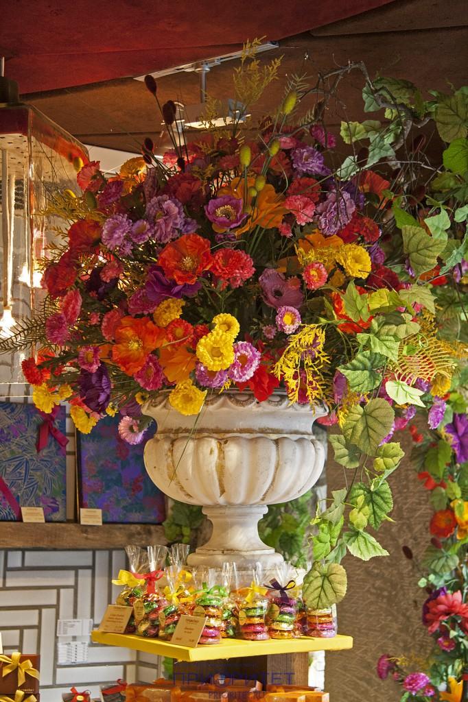 Цветы Марианны